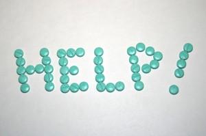 help pills